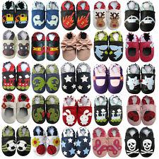 carozoo Fr bébé chaussons bébé boy enfant chaussures cuir prewalker