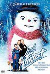 Jack Frost DVD 1998 Widescreen & Fullscreen Michael Keaton, Kelly Preston NEW!!!