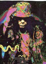 ZODIAC MINDWARP high priest of love 1986 45 RPM RECORD