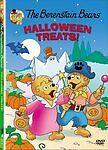 Berenstain Bears: Halloween Treats (DVD, 2009) NEW SEALED