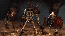 Fantasy Dark/Evil Figures A-H 25-28mm metal castings Multi-LIsting