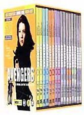 The Avengers - The Complete Emma Peel Megaset by Patrick Macnee, Diana Rigg, Ho