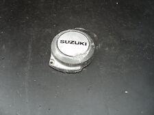 Suzuki GS550M Katana  rh ignition cover.