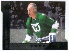 09/10 BLACK DIAMOND HORIZONTAL DIE CUT Hockey (#BD1-BD30) U-Pick from List