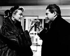 Liberace & Dorothy Malone [1024278] 8x10 foto (otros tamaños disponibles)