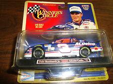 Dale Earnhardt Jr---#3 AC Delco---1:43 Scale Diecast---1998