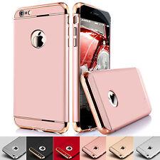 Handy Schutzhülle + Panzerfolie Apple iPhone Serie glänzend  Taschen Full Cover