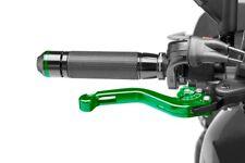 180V PUIG : maneta de freno CON HERRAJE CORTA selector color KTM 125 DUKE (2011-