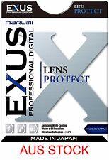 Marumi EXUS Lens Protect Filter, Antistatic, Water & Oil repellant MADE IN JAPAN
