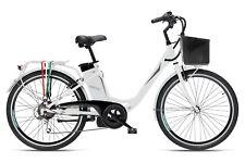 6c90683e3c6af Bicicletta City Bike Elettrica Cicli Casadei Firenze 26 6V Litilo 36V 13Ah