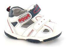 Niños Venta Blanco / Azul JCDees Zapatos N1045