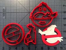 Movie Logo 100 Cookie Cutter Set
