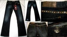 CHRISTIAN AUDIGIER Sherland Studded women's jeans *Retail $130*