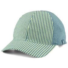 Kangol Prep Stripe Adjustable Baseball Hat Cap Men's One Size Fits All Fashion K