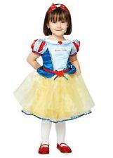 Bebé Disfraz Blancanieves Princesa De Disney