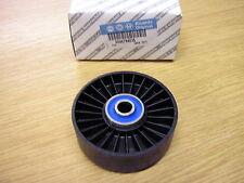 Fiat Multipla Doblo 1.9 JTD AC NEW auxiliary drive belt idler pulley 46794035