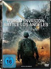 World Invasion: Battle Los Angeles / Aaron Eckhart / (Sony) DVD #9241