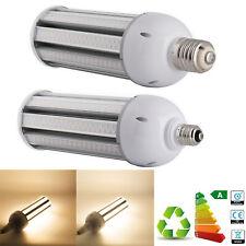 Waterproof E27 E40 E39 LED Corn Light Bulbs 40W 50W 75W High Power White Lamp AU