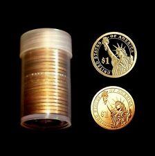 2007 P+D+S Presidential AB Mint Proof Set ~ Washington Adams Jefferson Madison