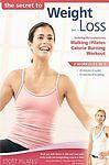 Stott Pilates: The Secret to Weight Loss DVD