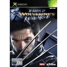 X-Men 2: Wolverine's Revenge (Xbox), très bon Xbox, Xbox Jeux Vidéo