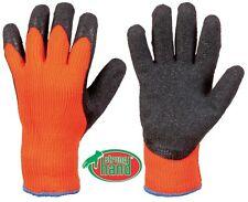 RASMUSSEN von StrongHand® Arbeitshandschuh Latex Handschuh Winter Kühlhaus Bau