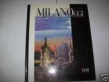 MILANOGGI 1993-VIBI-1992(INTER)MILAN OGGI FOTOGRAFIE EDIMAR MILANO OGGI CARTONAT