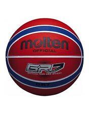 MOLTEN BGR SERIE COLORATE indoor/outdoor rosso/blu 12 PANNELLO nylon basket