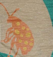 BERGAMO Giardino Polyamide polyester insect floral new