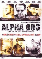 ALPHA DOG ( con BRUCE WILLIS, EMIL HIRSCH, JUSTIN TIMBERLAKE) - DVD