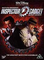 Inspector Gadget [DVD] [1999], DVD | 7321901346442 | Good