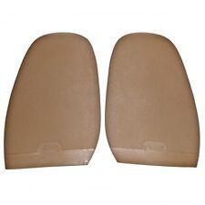 Phillips Soles in SAND F2 Diamond Mesh Grip for DIY Shoe Repairs,