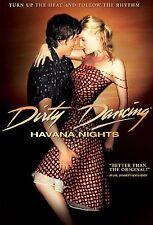 Dirty Dancing dvd Havana Nights BETTER THAN ORIGINAL WIDESCREEN Version NEW SEAL