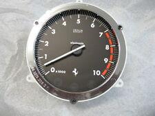 Ferrari 456 GT Tachometer / Rev Counter Gauge, part # 168526