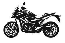 Honda NC 750 X Aufkleber