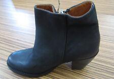 MDK Munderingskompagniet SPY Gobi Black Stiefeletten Boots Neu/OVP /H