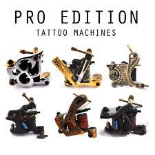 Pro Edition Liner/shader Tatuaje machine/gun-elige Diseño-Reino Unido Vendedor!!