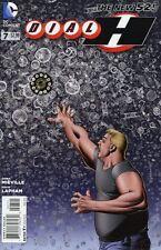 Dial H #7 Comic Book 2013 New 52 - DC
