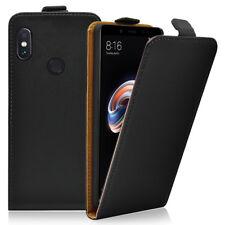 Étui de Protection pour Xiaomi Redmi Note 5/ 5 Pro Stylet Rabattable