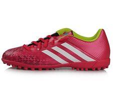 ADIDAS PREDITO LZ TRX TF Footabll Soccer Boot Vvber Running White UK Size 6 11