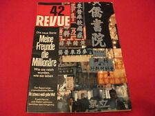 2144 Revue 1963 Nr. 42   Hongkong * Petra Arzberger * Brett Halsey * Heidi Brühl