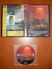 Apocalypse Now Redux [DVD] Francis Ford Coppola, Marlon Brando, Robert Duvall