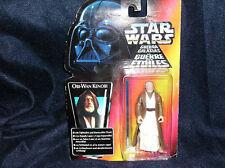 CLEARANCE -- SW POTF - Obi-Wan Kenobi - Long Sabre - European - RARE