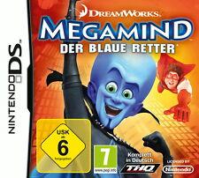 Megamind: Der Blaue Retter (Nintendo DS, 2010)