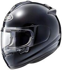 ARAI Motorcycle Helmet Full Face VECTOR-X GLASS BLACK Brand NEW Free Shipping