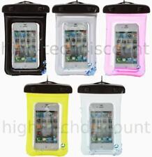 Housse etui coque pochette etanche waterproof pour Apple iPhone 7