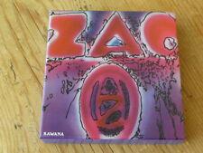 Zao: Kawana Empty Promo Box (Japan Mini-LP no cd magma univeria zekt gong Q
