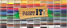 Paint IT! langfristiger 2k Fliesenlack 2-K Fliesenfarbe FARBAUSWAHL glänzend TOP