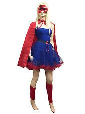 NEW Spider Lady Costume Dance Ruffle Pettiskirt DRESS SKIRT Vest Leg warmer Mask