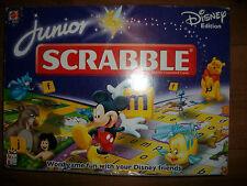 Disney Junior Scrabble Spare Pieces Letter Tiles Instructions Choose from list